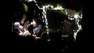 "Kajun SS ""Drug Problem"" @ Saturn Bar 10/27/12"