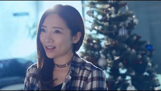 """HOME/Home This Christmas"" MASHUP (ft. Maggie Fu 傅又宣) - Justin Bieber/Diana Wang 王詩安 TSP Cover"