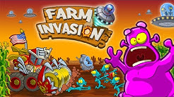 Farm Invasion USA - Official Gameplay Trailer