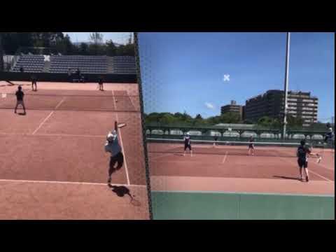 薬学部自治会-ソフトテニス部