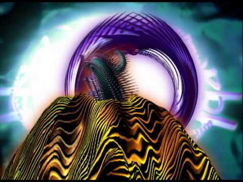 GEOSPIRIT1 Virtual Vortex by Dr  Spook Animated HD Video Electronic Trance Psychedelic Goa