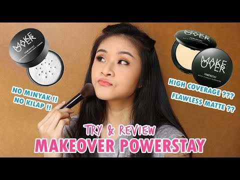 try-&-review-makeover-powerstay-matte-powder-foundation-/-mattifying-transparent-powder