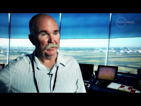 Controlling Sydney - SMH Online profiles Airservices Sydney Tower
