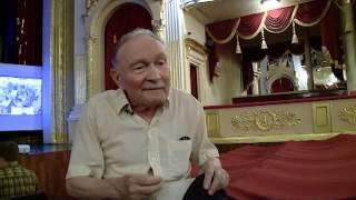 Интервью с Георгием Садовниковым