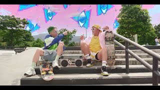 Смотреть клип Nael Y Justin X Itzza Primera, Dejota 2021, Ryan Roy - Fantasia