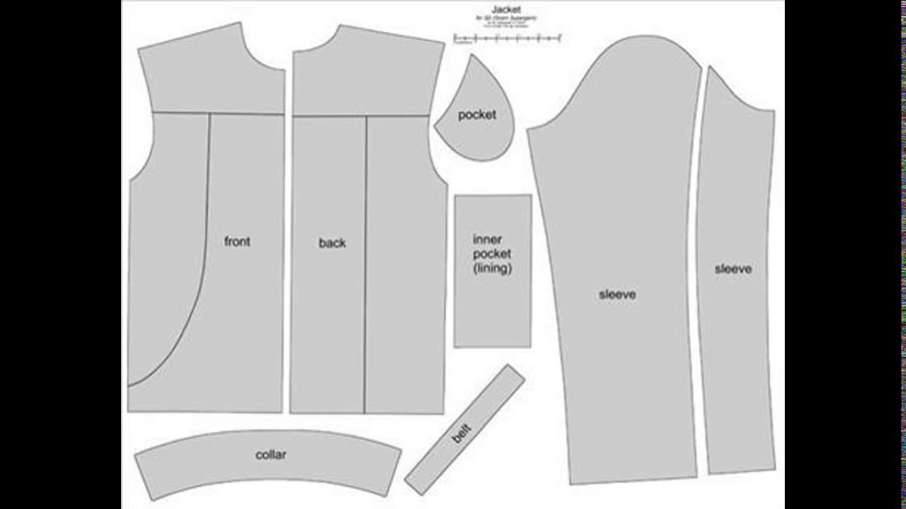 1010+ Cara Membuat Desain Jaket Hoodie Terbaru