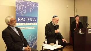Spiritual Paths to Social Justice and Earthcare I Jamal Rahman & Rabbi Ted Falcon I Seattle