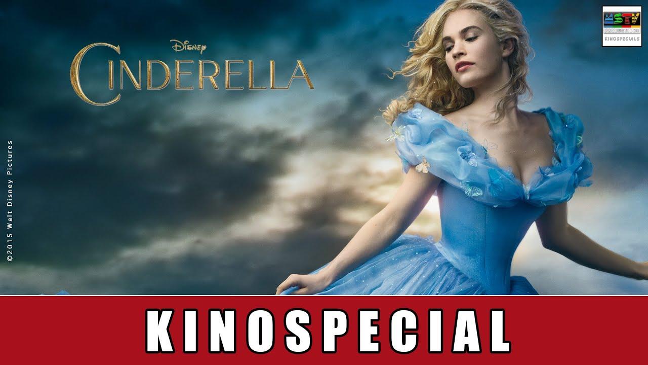 Cinderella - Special zum Film | Lily James | Cate Blanchett