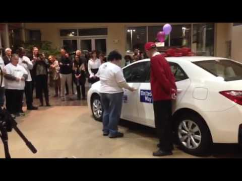 York Auto Group >> United Way Of Greater High Point S Vann York Auto Group Car Giveaway