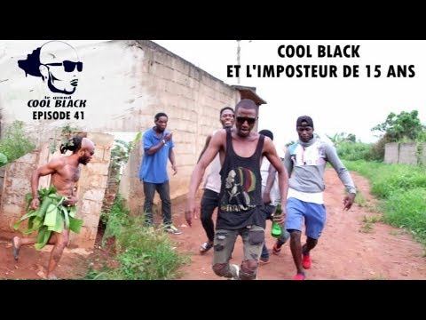 EPS 41 : COOL BLACK Et L'imposteur De 15 Ans