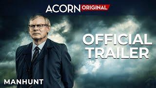 Trailer detectiveserie Manhunt (vanaf 22 mei op NPO 2)