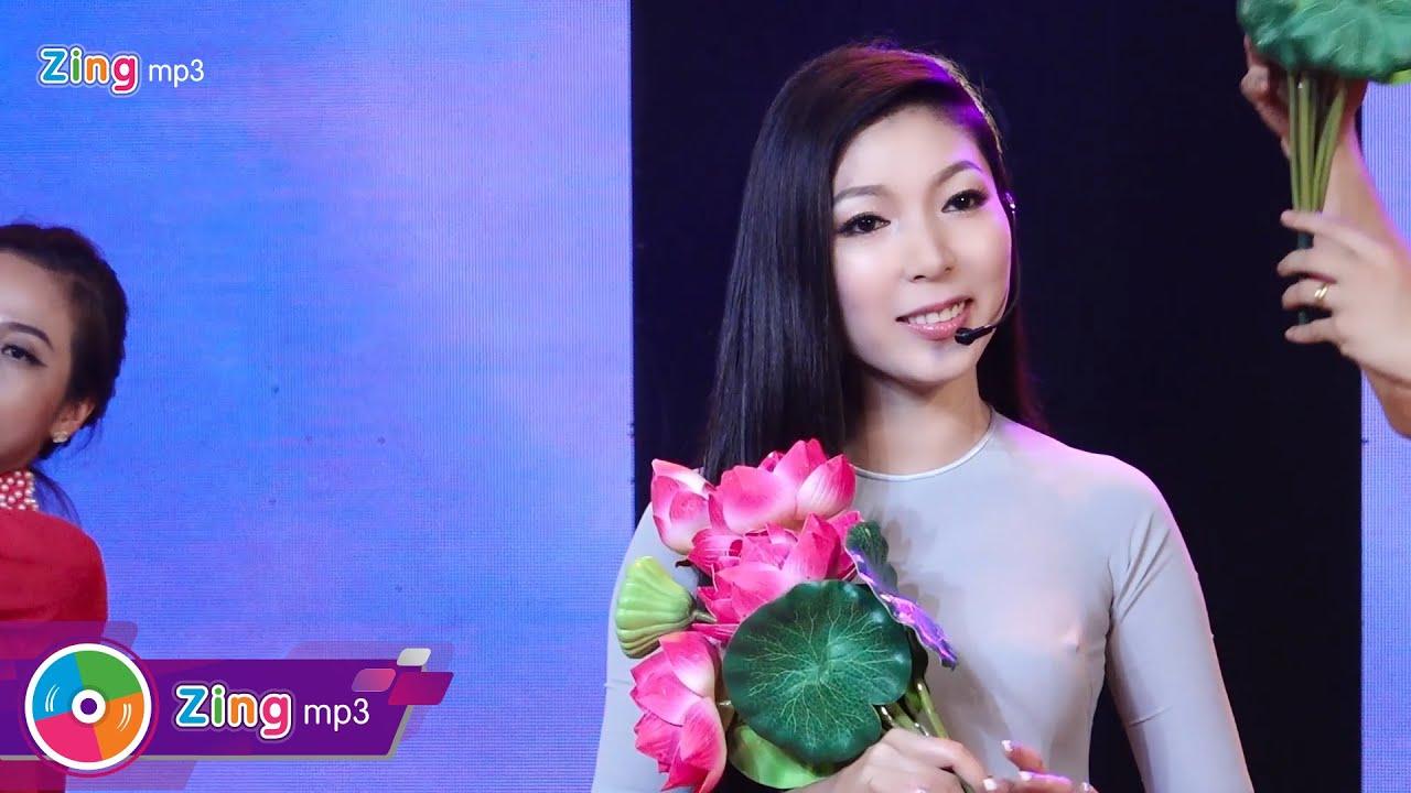 Thọ Trì Kinh Pháp Hoa - Kim Linh