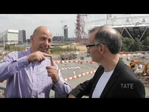 Pat Nevin in Conversation with Neville Gabie | TateShots