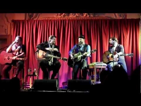 Kristian Bush - 'Flip Flops' (Live) CMA Songwriters Series