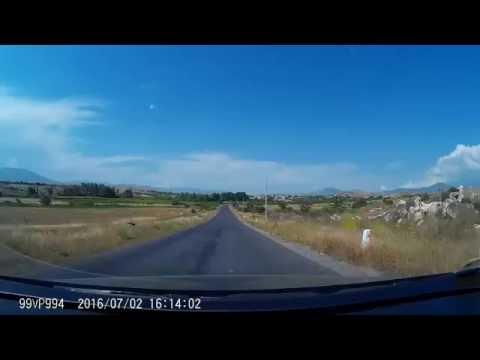 Քանաքեռավան - Մրգաշեն Ճանապարհ