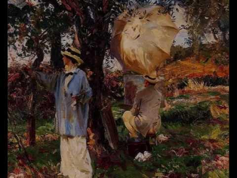 Ernest Farrar: English Pastoral Impressions, Op26 1915
