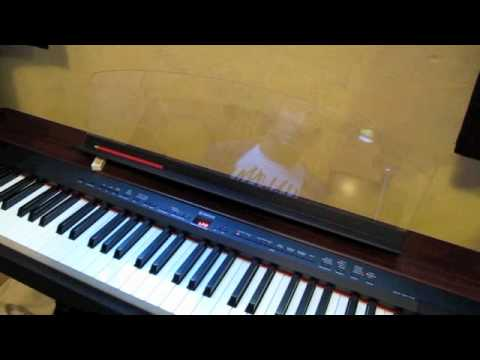Piano skinny love piano tabs : Skinny Love Piano tutorial Bon Iver - YouTube