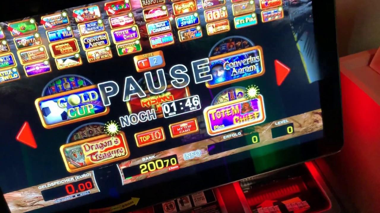 Novo Casino Online