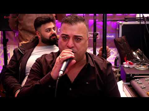 Ismihan & Heder # Kurdische Hochzeit 2018 # Part 5 # Imad Selim # by Evin Video