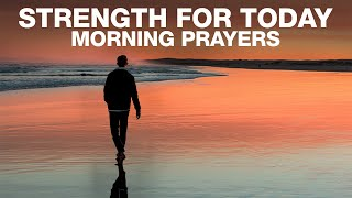 God Will Renew Y๐ur Strength | Blessed Morning Prayers To Start Your Day