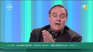 Omnibus - Alfredo D'Attorre: c'è una maggioranza anche senza FI