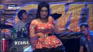 SALOME    SARANGAN  VOC; DEWI AMORA