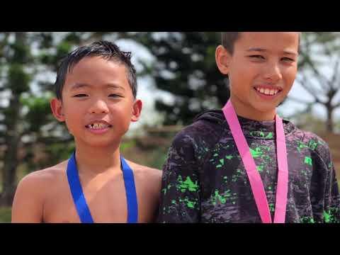 Maui Swim Club 2018