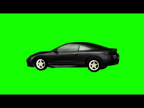 car rotate animation green screen free footage youtube. Black Bedroom Furniture Sets. Home Design Ideas