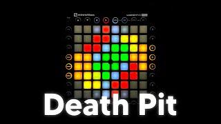 MARAUDA - Death Pit / Launchpad Pro Performance