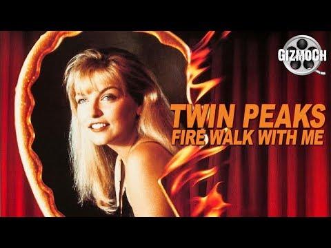 Twin Peaks: Fire Walk With Me - Horror Season Review | GizmoCh