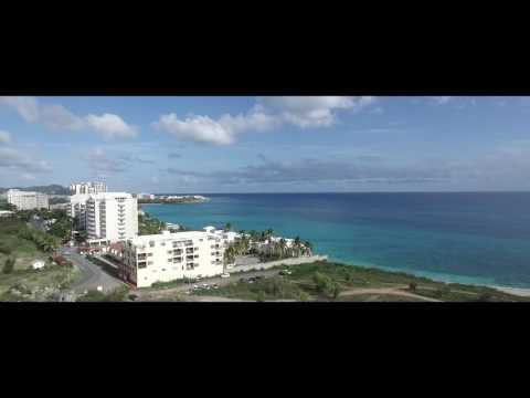 Blue Residences, Cupecoy St Maarten