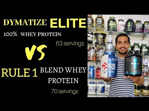 Ultimate Protein Blend War Which Brand rules