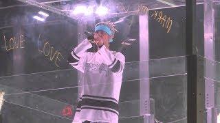 Justin Bieber - Mark My Words (Purpose Tour Live)