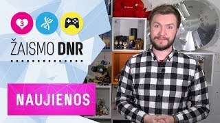 GameOn, Beta Lan, Red Dead Redemption 2 - Naujienos / '18 / 10.11