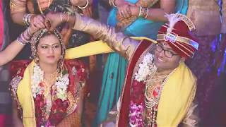 Brajendra & Preeti's Marriage Teaser