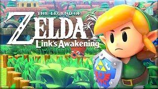 THE LEGEND OF ZELDA: LINK'S AWAKENING ◈ So ein schönes Spiel! ◈ LIVE [GER/DEU]