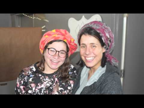 Israeli Shuk: Israel Week At Ulpana