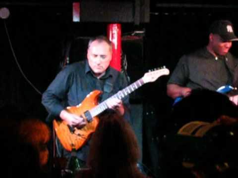 Rock With You - Chuck Loeb and Oli Silk live @ PizzaExpress Jazz Club