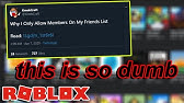 Roblox Reviews 322 Reviews Of Robloxcom Sitejabber The Dumbest Roblox Reviews I Have Ever Seen Youtube