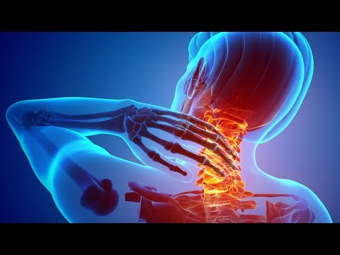 Randi West - Experiencing neck or back pain?  You could have Tech neck!