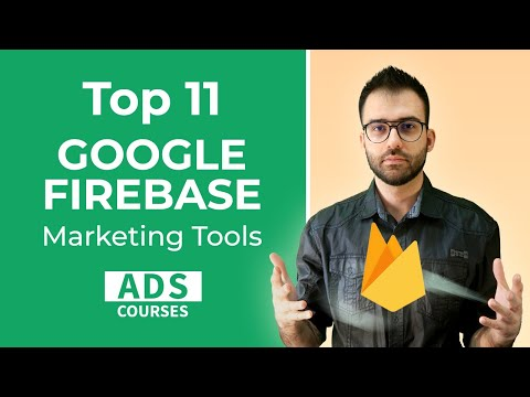 Top 11 Google Firebase Marketing Tools For Mobile Apps thumbnail