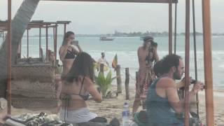 Arugam Bay BIG Surf Report - 11th of May 2017