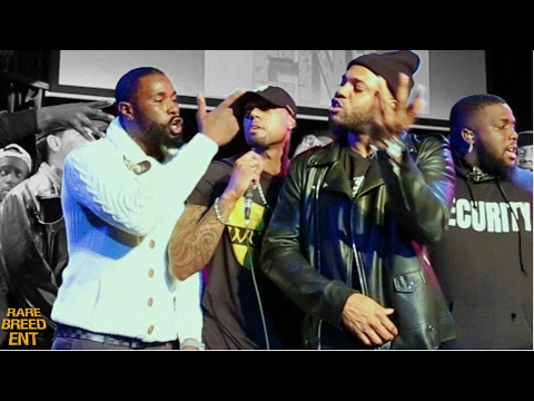 BULLY BATTLE MATH HOFFA VS SHOWOFF - RBE