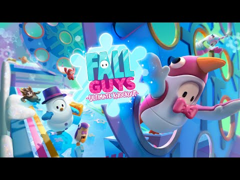 Fall Guys Season 3 Trailer