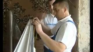видео ГОСТ ПВХ двери: требования к производству и монтажу