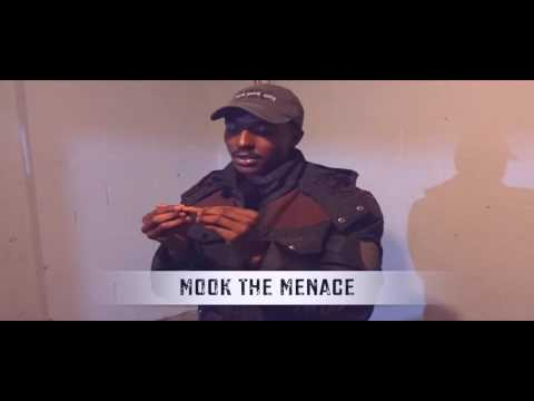 MOOK THE MENACE - Welcome To Wilmington / Get Money Freestyle