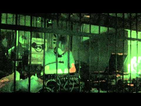 "Flosense @ All you need is ears""  Fullpanda records night at Tresor berlin 2010"