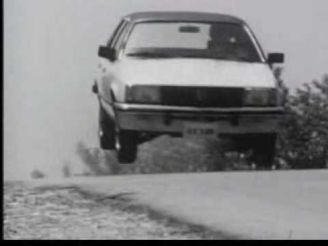 Saehan (Daewoo) Royale Diesel 1979 commercial (korea)