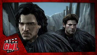 Game of Thrones Episode 2 complet - Film Français