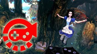 360° Video - Alice: Madness Returns, VR